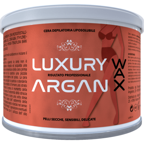 Argan Wax: opinioni e recensioni