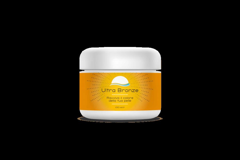 UltraBronze: la crema gel abbronzante
